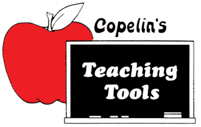 Copelin's Teaching Tools logo